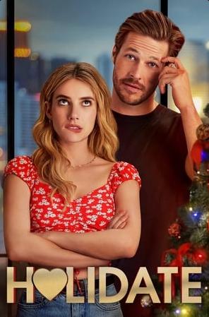 Netflix Christmas - Beautymagic.gr