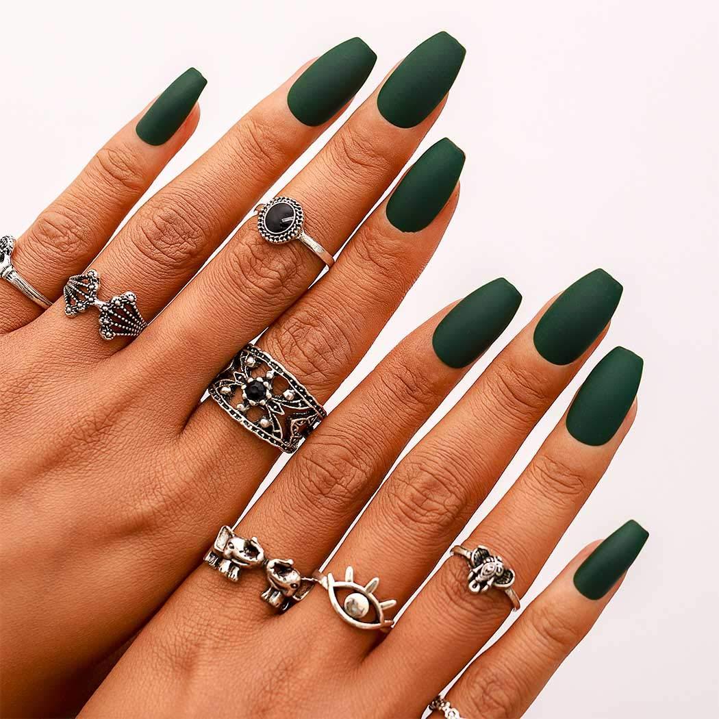 Nails Trends 2020 - Beautymagic.gr