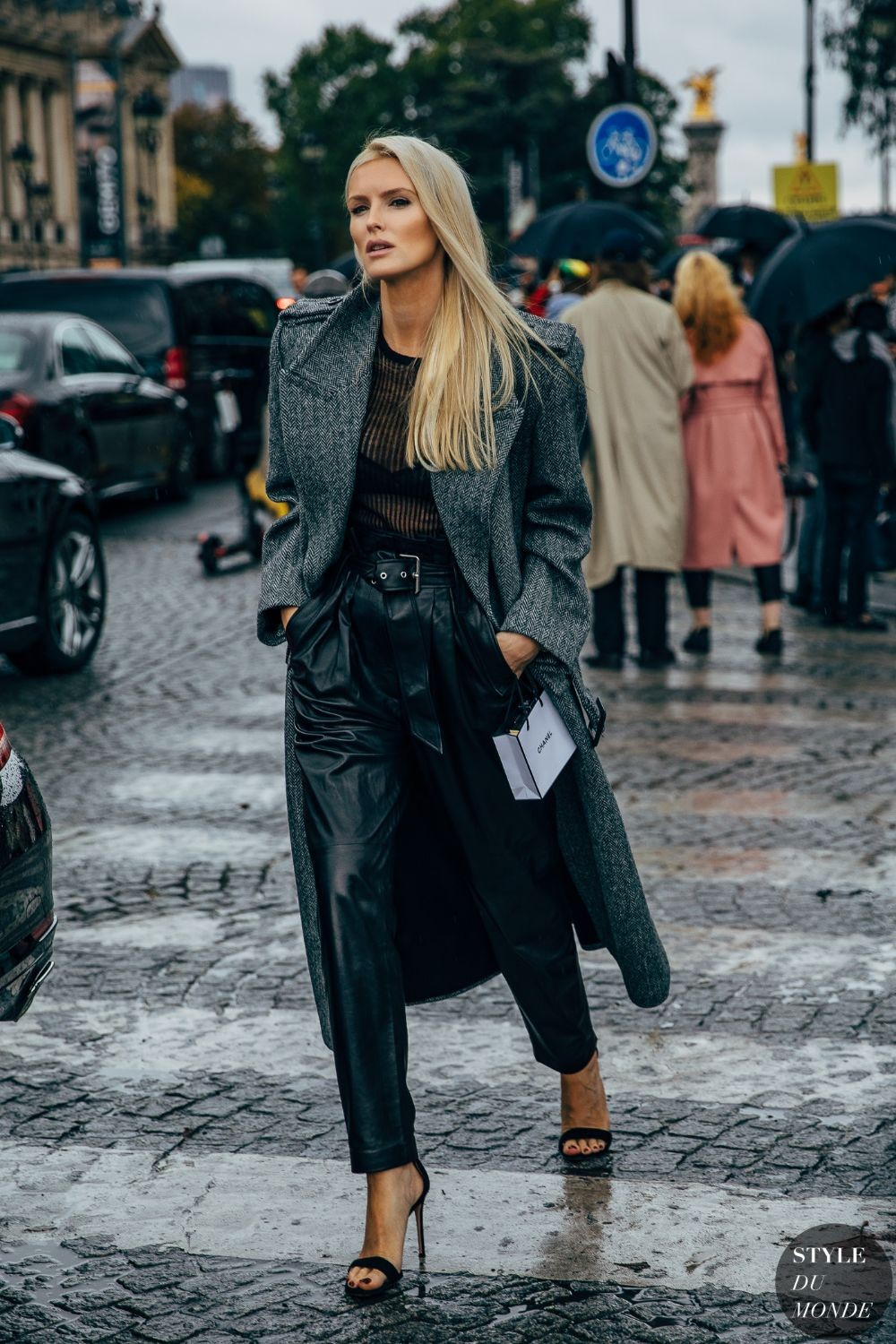 Streetstyle outfits-beautymagic