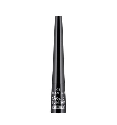 Essence - The Dip Eyeliner Waterproof