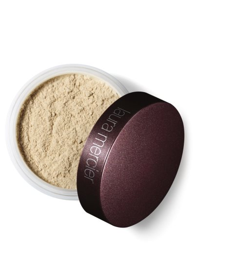 Laura Mercier – Translucent Loose Setting Powder-BEAUTYMAGIC