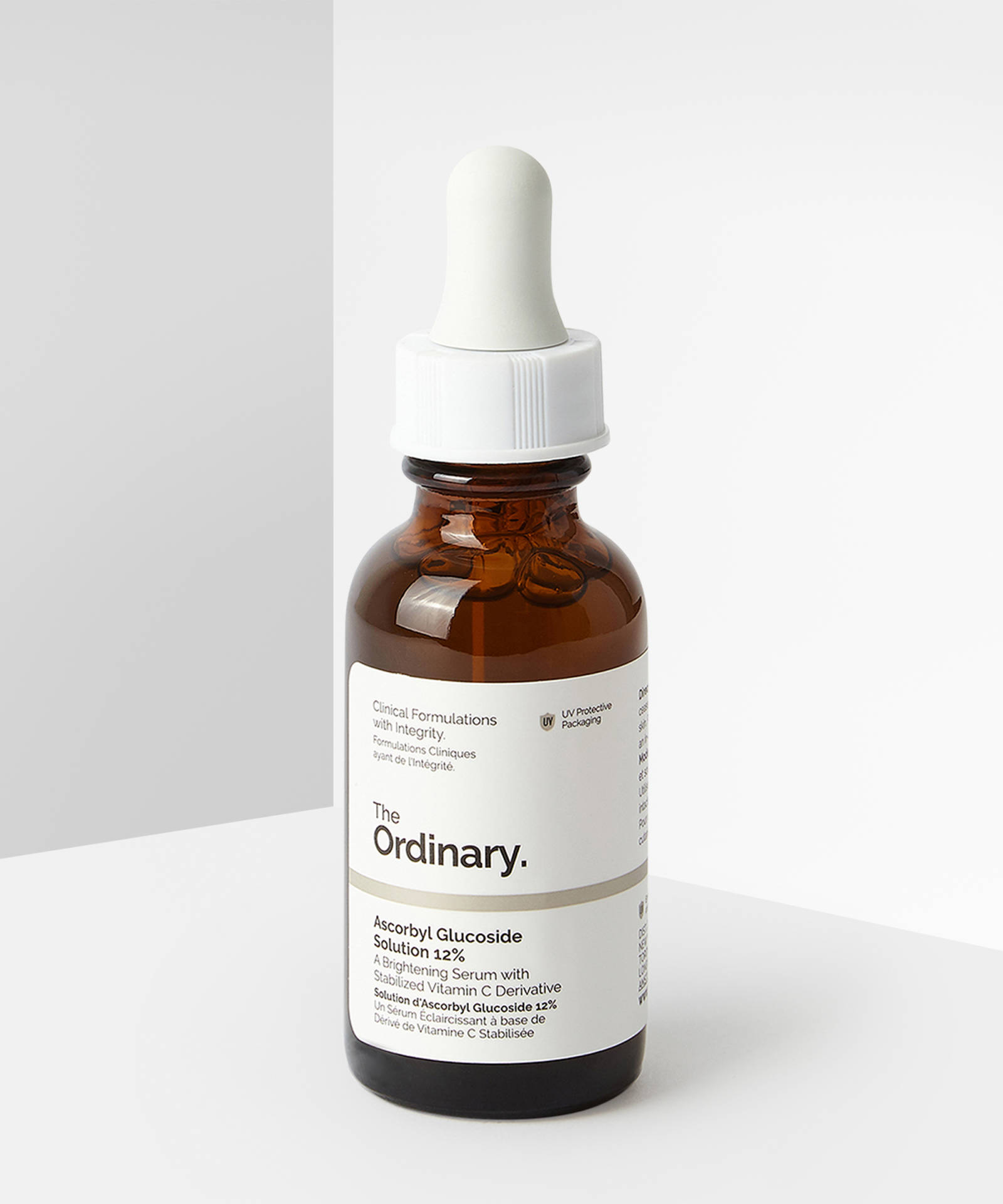The ordinary - Ascorbyl Glucoside Solution 12%-BEAUTYMAGIC