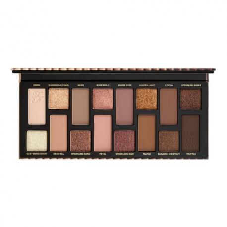 _Too Faced – Born This Way The Natural Nudes Palette