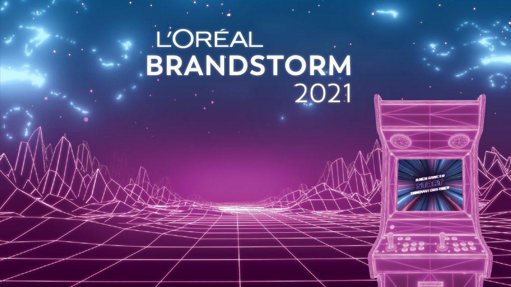 loreal brandstorm 2021-beautymagic