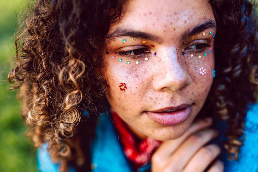 colorful makeup -beautymagic.gr