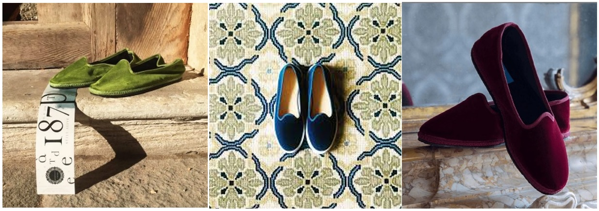 Tapping my shoes to Venice - beautymagic.gr