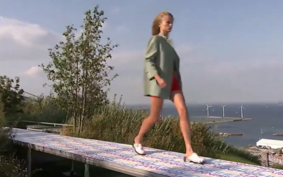 Copenhagen Fashion week SS22 - beautymagic.gr