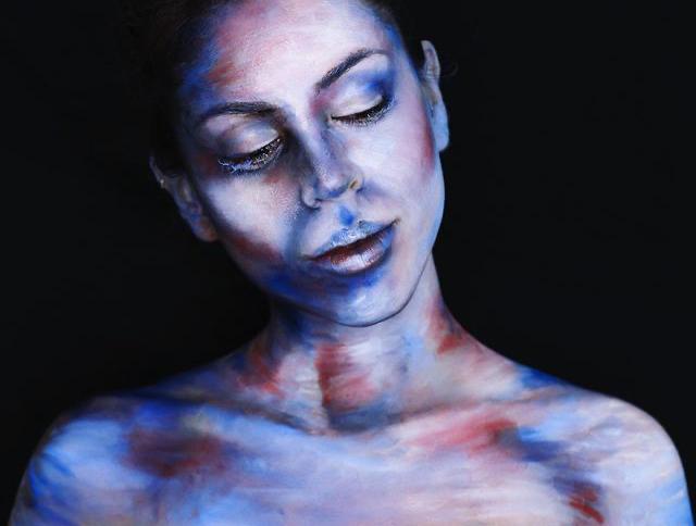 Claire Dimopoulou - beautymagic.gr